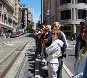 San Francisco travel is attractive to visitors from around the world. Save money by knowing the common mistakes made during a San Francisco vacation.: Failing to Make Use of Outstanding Mass Transit