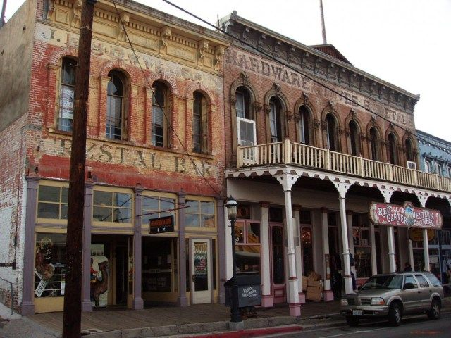 17 Best Images About Ghost Towns On Pinterest Us States
