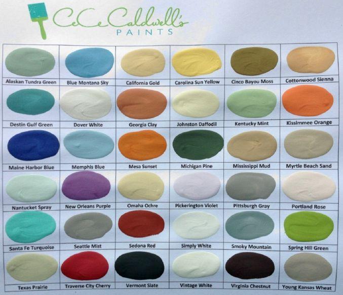 Paint Colors And Brands: Best 25+ Chalk Paint Brands Ideas On Pinterest