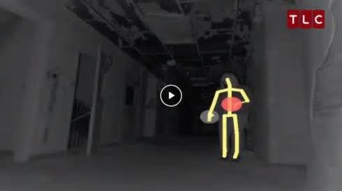 'Paranormal Lockdown' at St. Ignatius Hospital: Watch Cameraman Get Into the Act (VIDEO) #paranormal #lockdown #ignatius #hospital #watch…