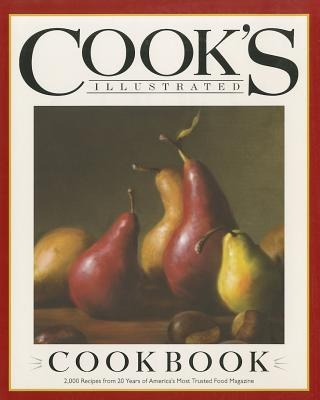 Beth Fish Reads: Weekend Cooking: Review: Cook's Illustrated Cookbook by American Test Kitchens