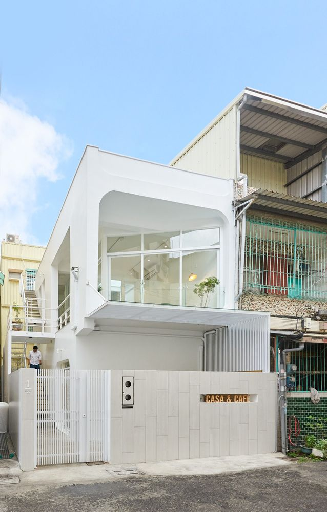 Gallery of House H / HAO Design - 2