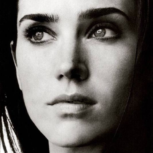dream brows Jennifer Connelly