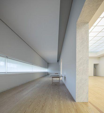 Álvaro Siza   Museu Fundação Nadir Afonso