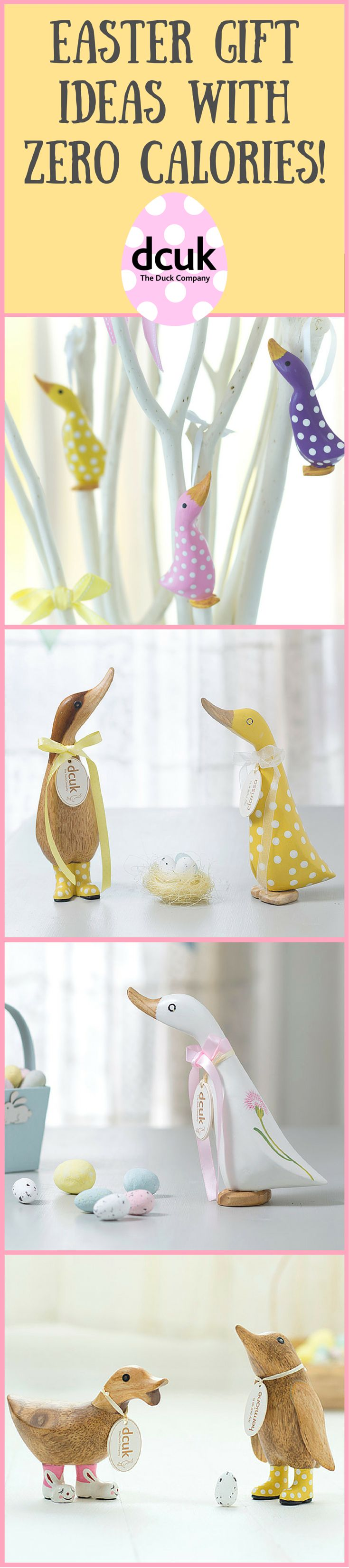 86 best easter garden home club images on pinterest easter easter gift ideas with zero calories this easter why not give a gift that will negle Image collections