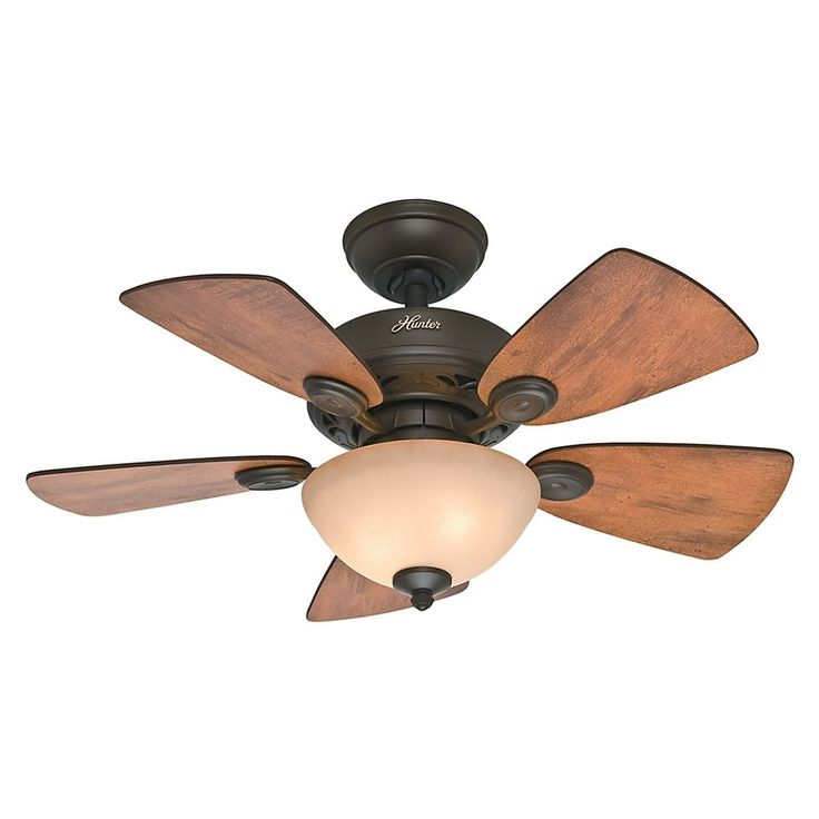Hunter Fan Company Builder Great Room New Bronze Ceiling: 1000+ Ideas About Ceiling Fan Lights On Pinterest