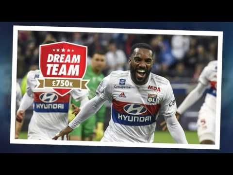 Arsenal transfer news: Alexandre Lacazette passes Arsenal medical ahead of 52m switch