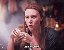 snl saturday night live kate mckinnon congrats chic 2014 emmys trending #GIF on #Giphy via #IFTTT http://gph.is/1M4XTRj