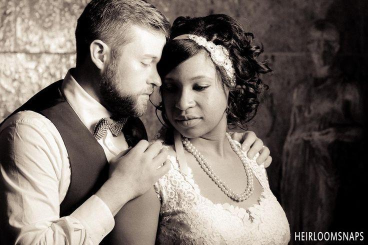 Zach embraces his new wife Megan in front of a fountain at Della Terra Mountain Chateau, located in Estes Park, Colorado. #Heirloomsnaps  #coloradoweddingphotography #dellaterramountainchateau #estespark #newlyweds #happycouple #romance #love #nightshot