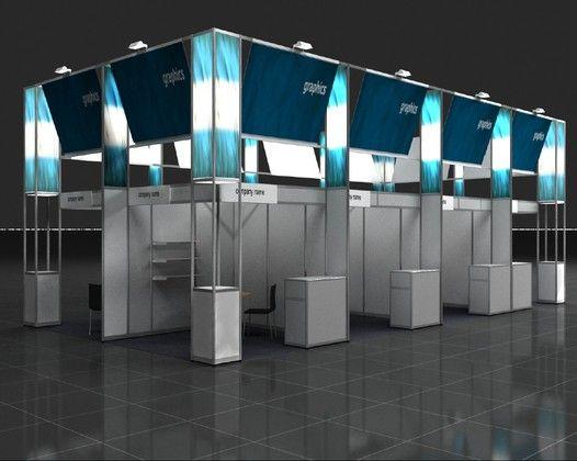 exhibition stands Dubai