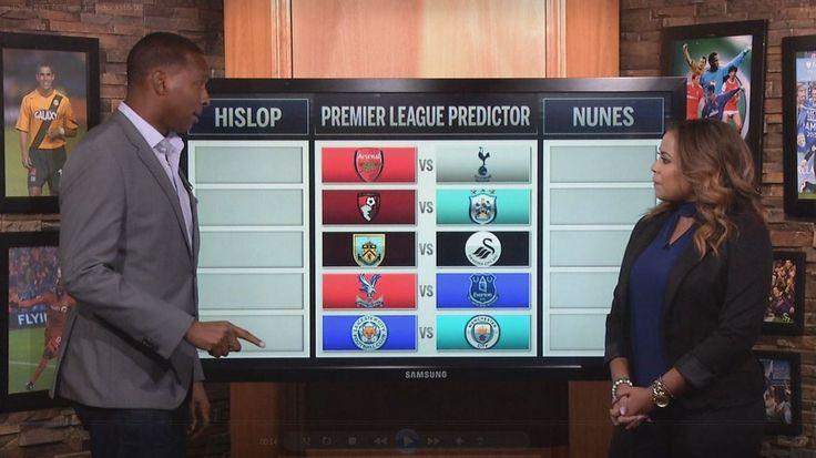 Premier League Predictor: Week 12