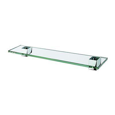 Nameeks 7501-0 NexX Holder Bathroom Shelf
