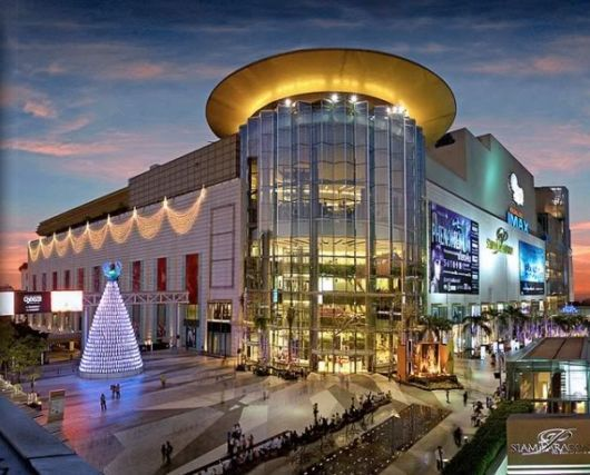 mall | ... Shoping Malls in the World | Mall, Largest, Shopping, Million, World