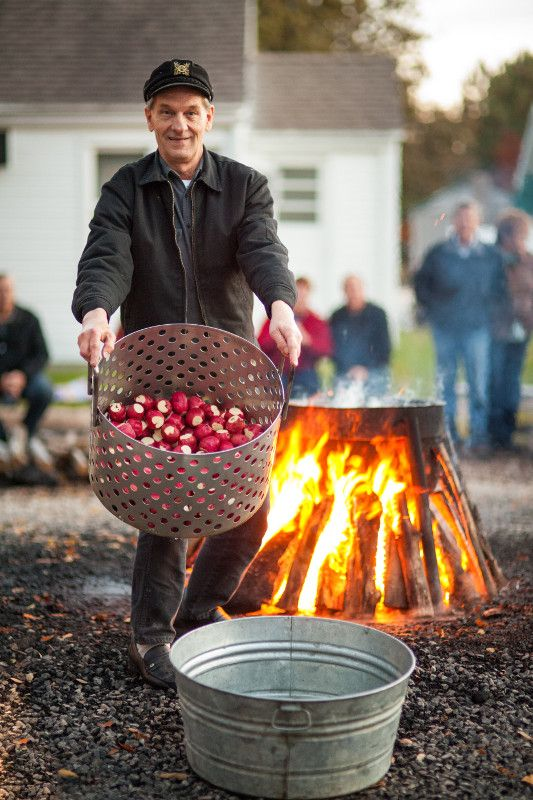 Your experience of Door County will not be complete without attending one of these traditional fish boils!