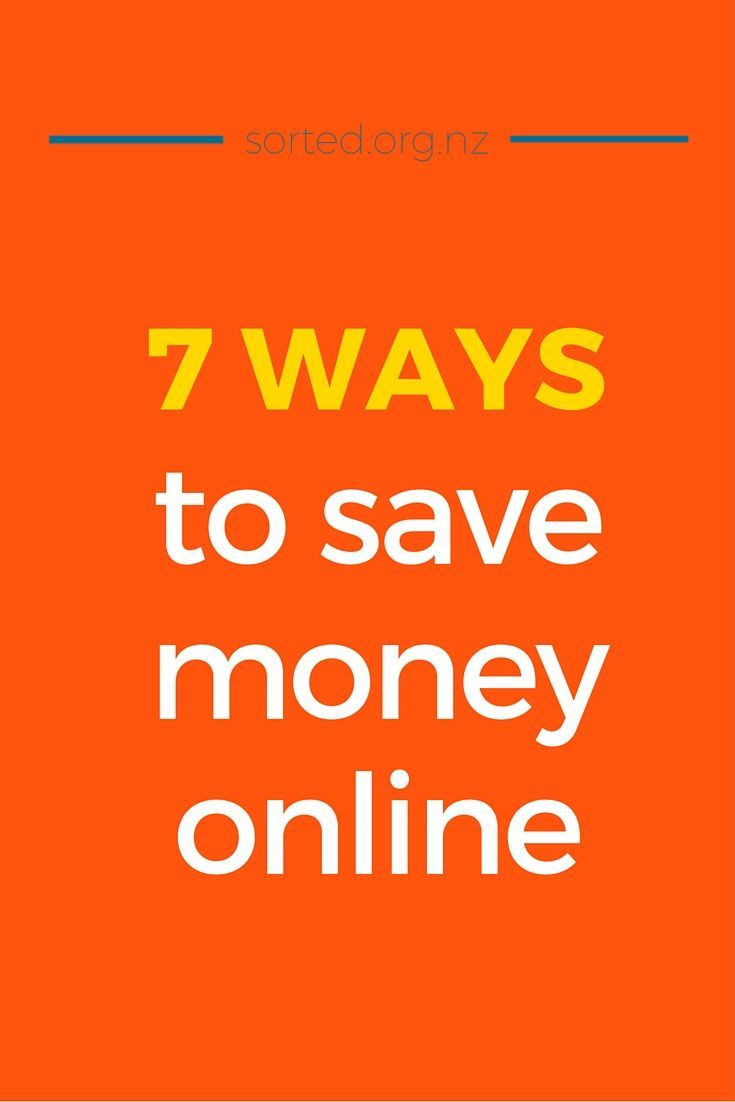 Paying yourself first | Saving money | How to save money | Money saving tips | Online shopping | Save money online