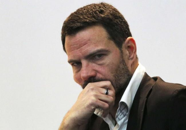 La Société Générale saisit le compte en banque de Jérôme Kerviel