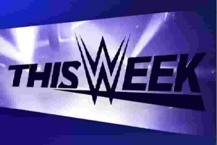 WWE This Week 25 February 17 Watch Online HD 720p