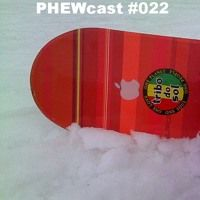 PHEWcast #022 de Dj Phew na SoundCloud