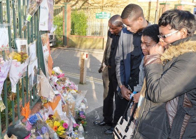 No winners in Woodford Bridge stabbing which destroyed two lives - Ilford Recorder 24