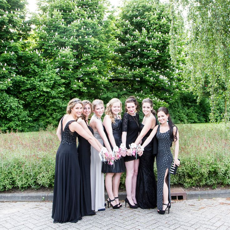 Wrist corsage prom! #irissteevens
