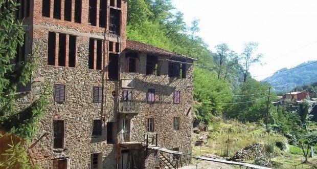 La Via della Carta: le cartiere di Lucca e il turismo industriale | Archeologia Industriale