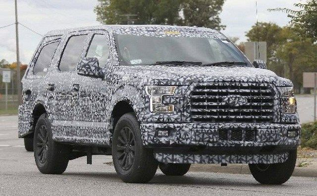 2018 Ford Expedition SUV Price and Redesign – Right after more than two years, 2018 Ford Journey SUV finally opens up the fourth generation of this car. When compared with its predecessor wil…