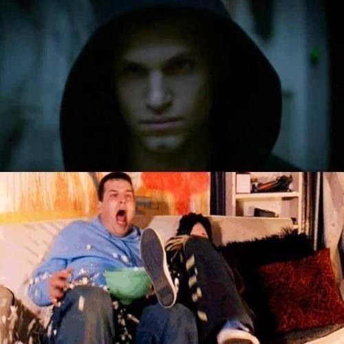 Toby is A reveAl - Janice and Damien (Mean Girls) - Pretty Little Liars