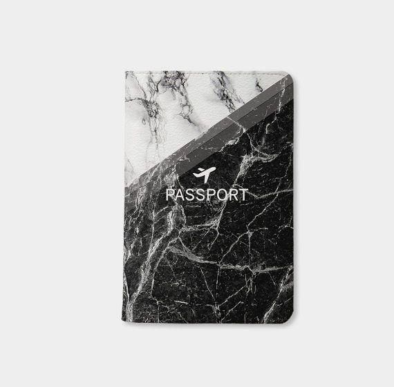 Pasaporte De Cuero Caso - Patines De Hielo Por Vida Vida Xba45