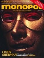 Monopol 3/2012, jetzt am Kiosk