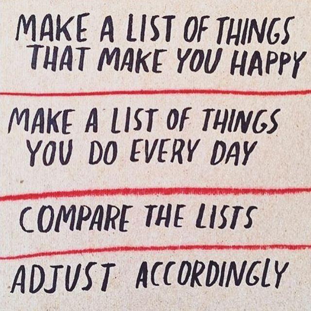 #Quote #list