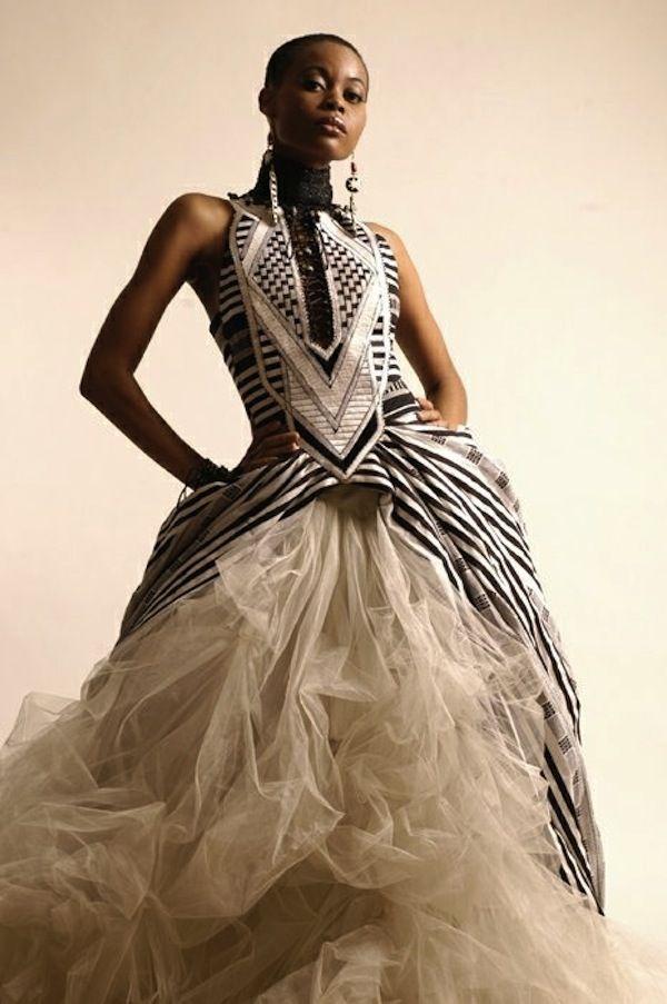 Elegant african wedding dresses Ask Cynthia Ethnic Weddings African Wedding Dresses
