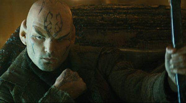 Eric Bana as Nero in J.J. Abram's Star Trek (2009) photo - Star Trek picture #41 of 47