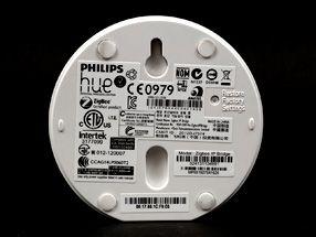Philips Hue okos világítási rendszer
