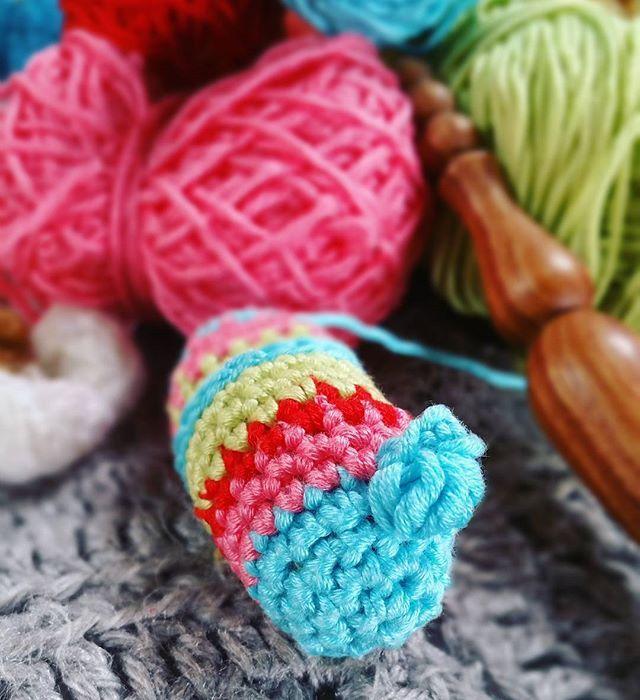 Crochet Mr Reindeer Amigurumi
