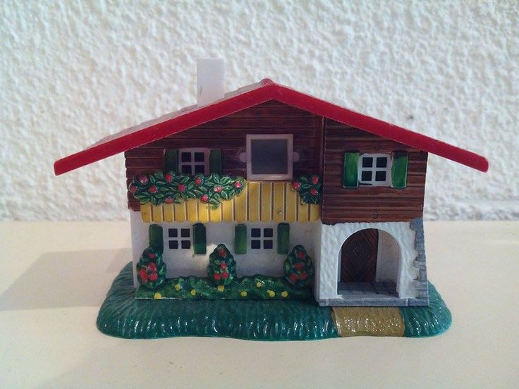 Vintage viewmaster (Austrian house)