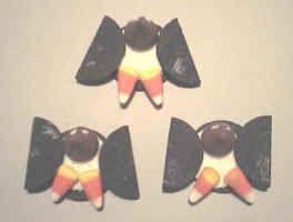 Penguin snackCookies Ideas, Penguins Snacks, Crafts Ideas, Christmas Cookies, Adorable Penguins, Candies Corn, Penguins Fun, Penguins Oreo, Oreo Penguins