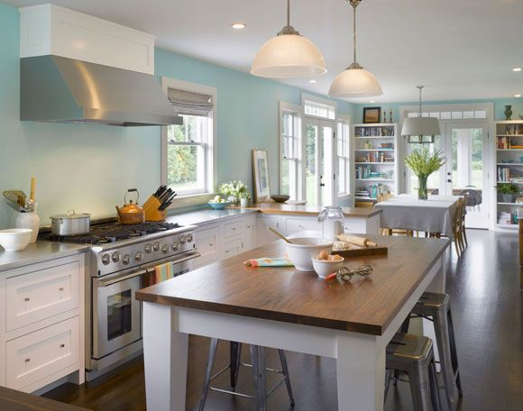 Featured Mill Built Kitchens | Connor Cabinetry