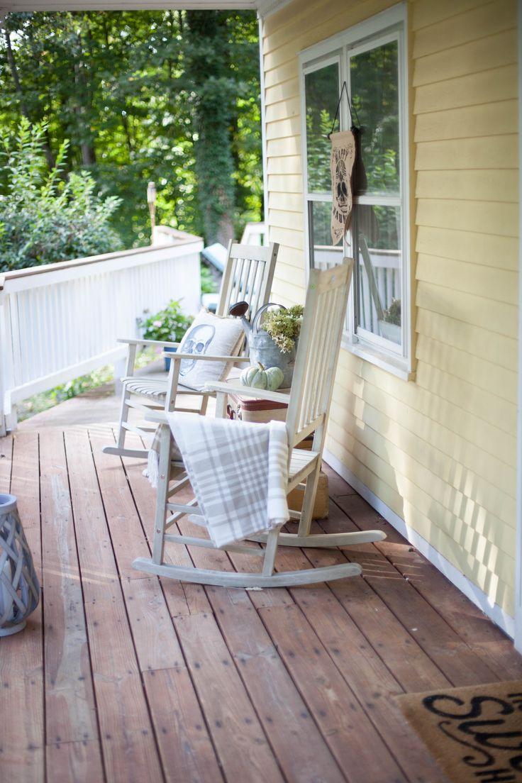 Best 25 Rustic Front Porches Ideas On Pinterest Porch