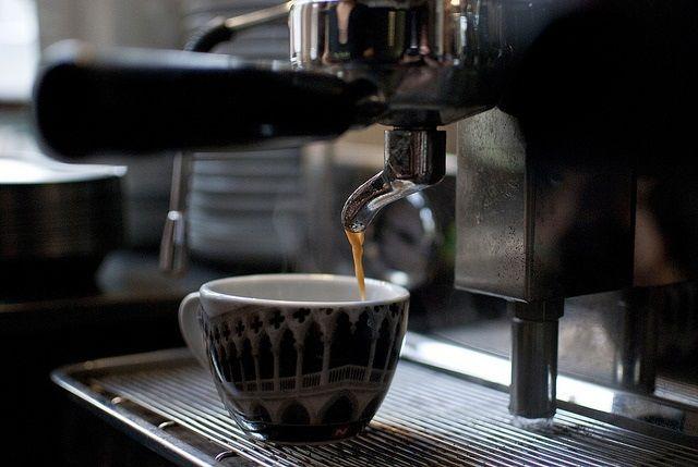 10 keer lekkere koffie drinken in Haarlem -- Top coffee spots in Haarlem