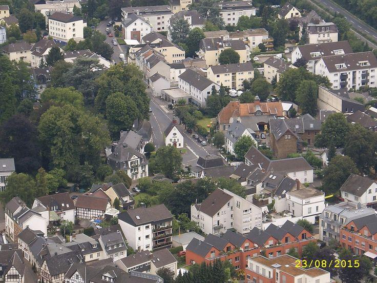 Holidays in Bonn