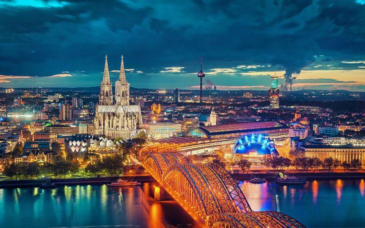 O ICCE pode ajudar a fazer um plano para estudar na Alemanha! Desde a  escolha do destino e do tipo de curso até o a acomodação, pedido de visto,  pode contar conosco!