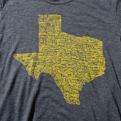 Towns T-shirt