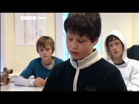 ▶ Klogest i klassen part 2 - YouTube - #gifted #dansk