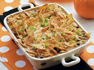 Savory Chicken Pot Pie recipe from Betty Crocker If your short on time, this is the pot pie for you!