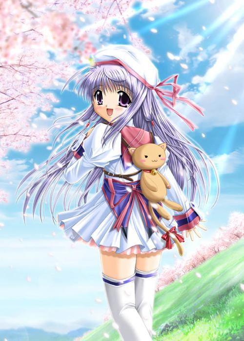 Cute anime princess anime princesses - Manga princesse ...