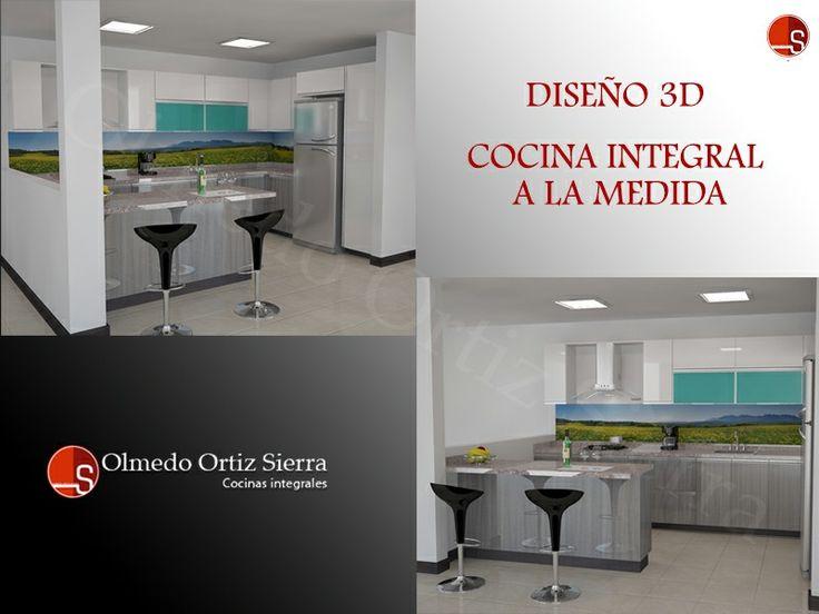 diseamos tu cocina ideal un nuevo ambiente para tu hogar cocinascali