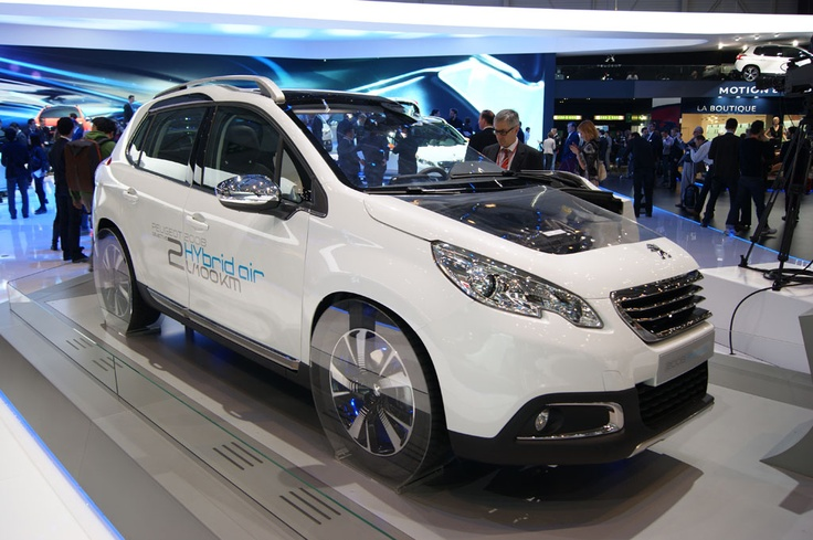25 best Peugeot Concept Cars images on Pinterest   Autos, Cars and ...