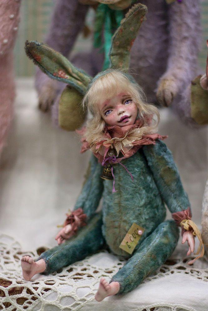 Пестрота и многообразие нарядов и образов: фото-отчет с Весеннего бала кукол 2017 - Ярмарка Мастеров - ручная работа, handmade