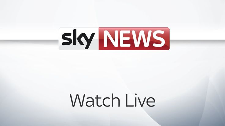 Sky News Live - YouTube