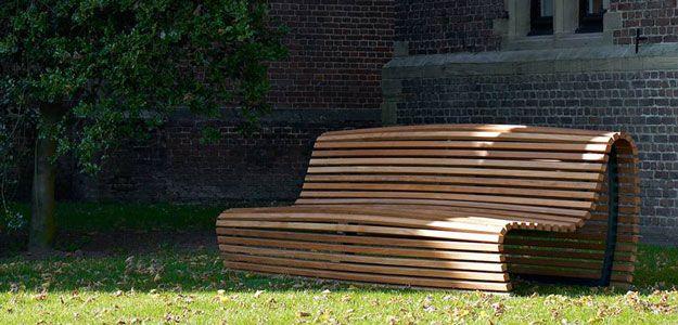 Contemporary Outdoor Furniture: Modern, Contemporary, Patio Furniture, Outdoor Furniture, Patio Seating, Outdoor, Bench, Contemporary Bench,...
